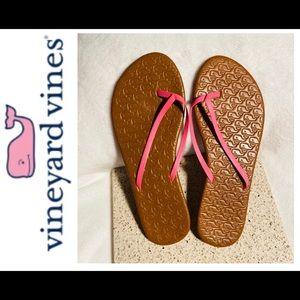 VINEYARD VINES Sandals sz 8 🌸